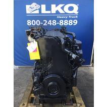 LKQ Evans Heavy Truck Parts ENGINE ASSEMBLY CUMMINS QSX15