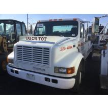 LKQ KC Truck Parts - Inland Empire WHOLE TRUCK FOR RESALE INTERNATIONAL 4700