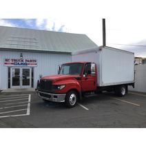 LKQ KC Truck Parts - Inland Empire WHOLE TRUCK FOR RESALE INTERNATIONAL TERRASTAR