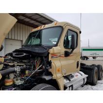 LKQ Geiger Truck Parts CAB FREIGHTLINER CASCADIA 125