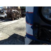 LKQ Heavy Truck - Tampa CAB MACK MRU602