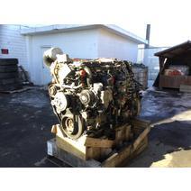 LKQ KC Truck Parts - Inland Empire ENGINE ASSEMBLY DETROIT DD13 (471928)