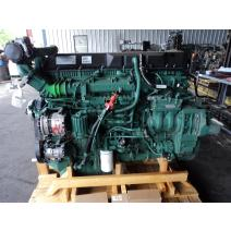 LKQ Heavy Truck - Tampa ENGINE ASSEMBLY VOLVO D13M EPA 17 (MP8)