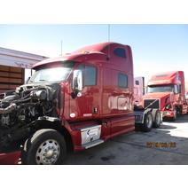 LKQ Heavy Truck - Goodys WHOLE TRUCK FOR RESALE PETERBILT 587