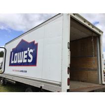 LKQ Evans Heavy Truck Parts TRUCK BODIES,  BOX VAN/FLATBED/UTILITY BOX VAN MORGAN