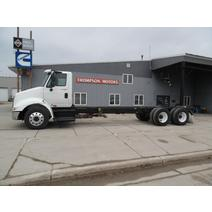 WHOLE TRUCK FOR RESALE INTERNATIONAL 8600