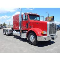 LKQ Western Truck Parts WHOLE TRUCK FOR RESALE PETERBILT 367