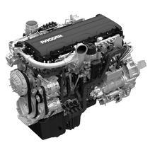 LKQ Texas Best Diesel TUNER, ECM PERFORMANCE PACCAR MX-13
