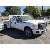 LKQ Acme Truck Parts WHOLE TRUCK FOR RESALE FORD F350SD (SUPER DUTY)