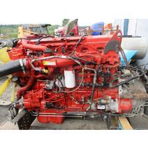 LKQ KC Truck Parts - Western Washington ENGINE ASSEMBLY CUMMINS ISX15 EPA 13