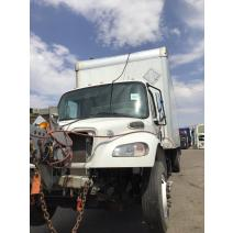 LKQ Western Truck Parts WHOLE TRUCK FOR RESALE FREIGHTLINER M2 106