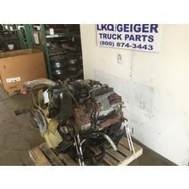 LKQ Geiger Truck Parts ENGINE ASSEMBLY INTERNATIONAL MAXXFORCE 7 V8 (6.4L)
