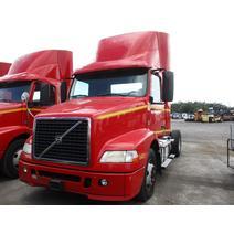LKQ Heavy Truck - Tampa WHOLE TRUCK FOR RESALE VOLVO VNM