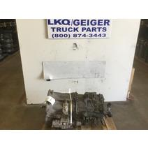LKQ Geiger Truck Parts TRANSMISSION ASSEMBLY DETROIT DT12-DB (DIRECT)