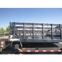 LKQ Western Truck Parts TRUCK BODIES,  BOX VAN/FLATBED/UTILITY FLATBED F350SD (SUPER DUTY)
