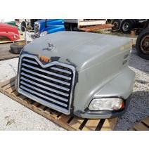 LKQ Geiger Truck Parts HOOD MACK CXU612