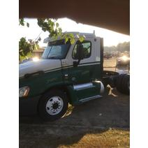 LKQ Plunks Truck Parts and Equipment - Jackson WHOLE TRUCK FOR RESALE FREIGHTLINER CASCADIA 125
