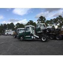 LKQ Texas Best Diesel WHOLE TRUCK FOR RESALE FREIGHTLINER CASCADIA 125