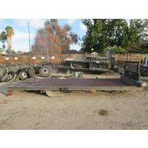 LKQ Acme Truck Parts TRUCK BODIES,  BOX VAN/FLATBED/UTILITY FLATBED F600