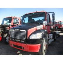 LKQ Heavy Truck - Tampa WHOLE TRUCK FOR RESALE FREIGHTLINER M2 106