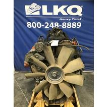 LKQ Evans Heavy Truck Parts ENGINE ASSEMBLY CAT C15 (SINGLE TURBO - EPA98)