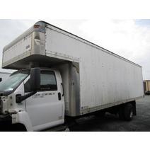 LKQ Heavy Truck Maryland TRUCK BODIES,  BOX VAN/FLATBED/UTILITY BOX VAN MORGAN