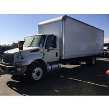 LKQ Acme Truck Parts WHOLE TRUCK FOR RESALE INTERNATIONAL 4300LP
