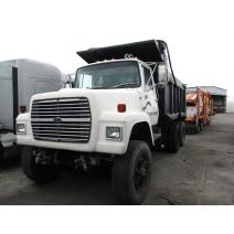 LKQ Heavy Truck - Tampa WHOLE TRUCK FOR RESALE FORD LT9000