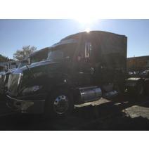 LKQ Texas Best Diesel WHOLE TRUCK FOR RESALE INTERNATIONAL PROSTAR 122