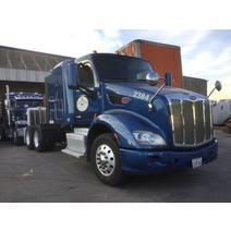 LKQ Texas Best Diesel WHOLE TRUCK FOR RESALE PETERBILT 579