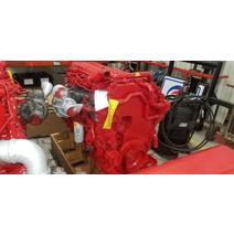LKQ Western Truck Parts ENGINE ASSEMBLY CUMMINS X15 EPA 17