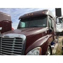LKQ Texas Best Diesel WHOLE TRUCK FOR RESALE FREIGHTLINER CASCADIA