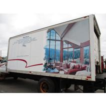 LKQ Heavy Truck - Tampa TRUCK BODIES,  BOX VAN/FLATBED/UTILITY BOX VAN MORGAN