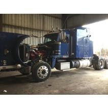 LKQ Texas Best Diesel  PETERBILT 389