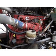 ENGINE ASSEMBLY CUMMINS ISX12G EPA 13 NATURAL GAS