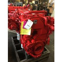 LKQ Wholesale Truck Parts ENGINE ASSEMBLY CUMMINS ISX15 EPA 13