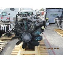 LKQ Heavy Truck - Tampa ENGINE ASSEMBLY INTERNATIONAL N13 2015< (ECM# 7095698C1)