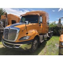 LKQ Western Truck Parts WHOLE TRUCK FOR RESALE INTERNATIONAL PROSTAR 122