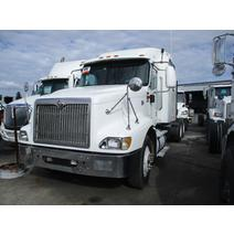 LKQ Heavy Truck - Tampa WHOLE TRUCK FOR RESALE INTERNATIONAL 9400I