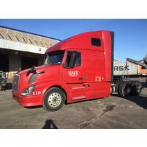 LKQ Texas Best Diesel WHOLE TRUCK FOR RESALE VOLVO VNL