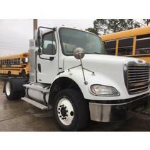 LKQ Texas Best Diesel WHOLE TRUCK FOR RESALE FREIGHTLINER M2 112