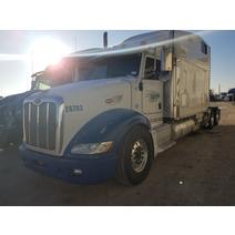 LKQ Geiger Truck Parts WHOLE TRUCK FOR RESALE PETERBILT 386