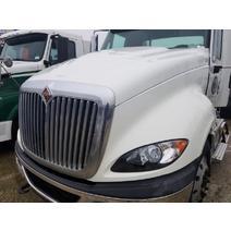 LKQ Geiger Truck Parts HOOD INTERNATIONAL PROSTAR 122