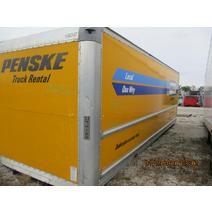 LKQ Heavy Truck - Tampa TRUCK BODIES,  BOX VAN/FLATBED/UTILITY INTERNATIONAL 4300