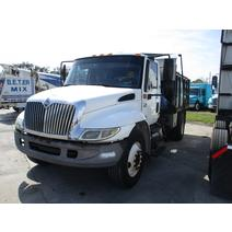 LKQ Heavy Truck - Tampa WHOLE TRUCK FOR RESALE INTERNATIONAL 4200