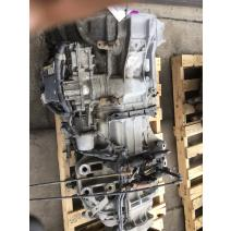 LKQ Western Truck Parts TRANSMISSION ASSEMBLY DETROIT DT12-DA (DIRECT)