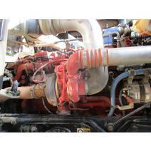 LKQ KC Truck Parts - Western Washington ENGINE ASSEMBLY CUMMINS ISX15 EPA 10