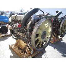 LKQ Heavy Truck Maryland ENGINE ASSEMBLY MACK MP8 EPA 07 (D13)
