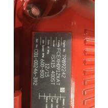 LKQ Geiger Truck Parts ENGINE ASSEMBLY CUMMINS ISX15 EPA 13