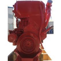 LKQ Acme Truck Parts ENGINE ASSEMBLY CUMMINS ISX EPA 04